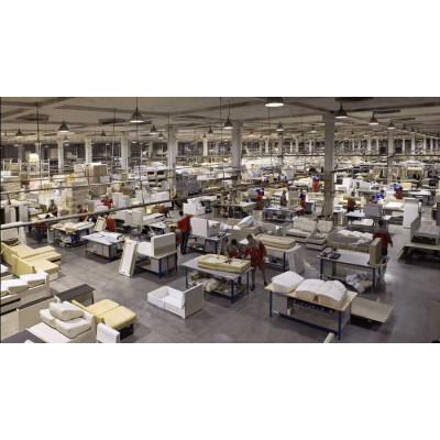 Тенденции развития мебельной промышленности